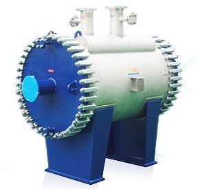 Спиральный теплообменник для охлаждения теплообменник для вентиляции 4 рядный